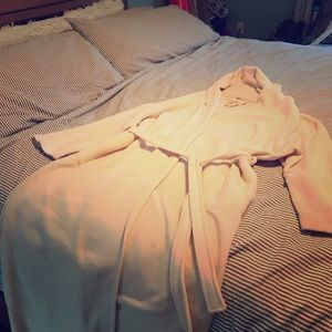 Victoria's Secret long bathrobe